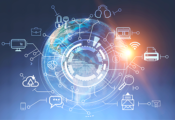 KIO cloud services DIGITAL WORKSPACES