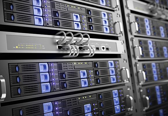 KIO cloud services INTERNET