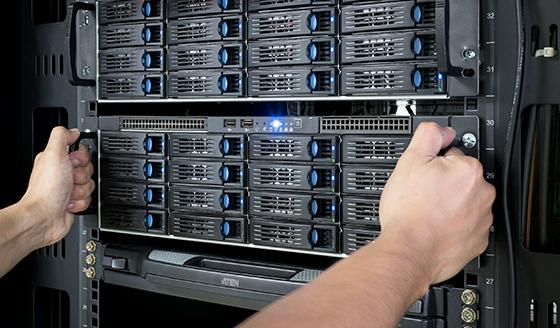 KIO cloud services ALMACENAMIENTO ON-DEMAND