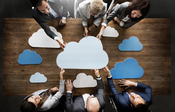 KIO cloud services CLOUD INTERCONNECT